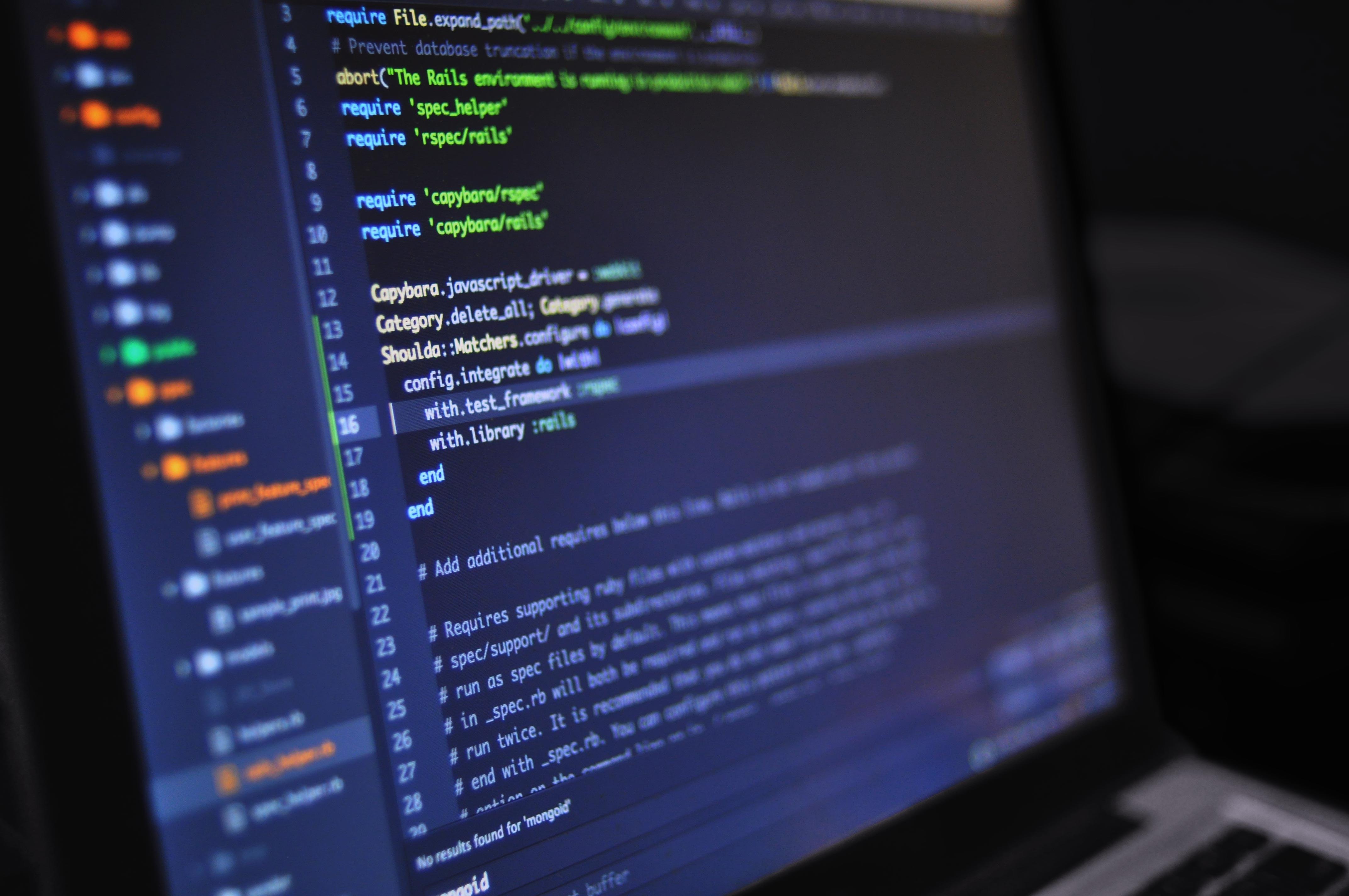 Qué es y para que sirve el software? - GETBARKEEP.ORG